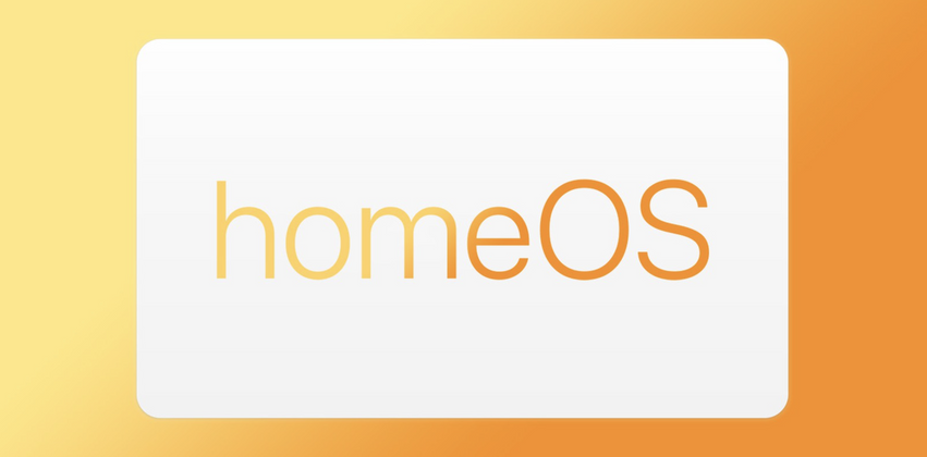 """Cover image for Apple leaks the concept of """"HomeOS"""""""